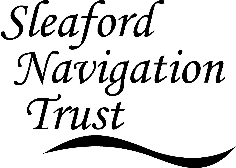 Sleaford Navigation Trust Logo