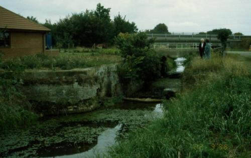 Bone Mill Lock