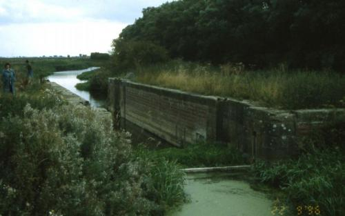 Cobblers Lock