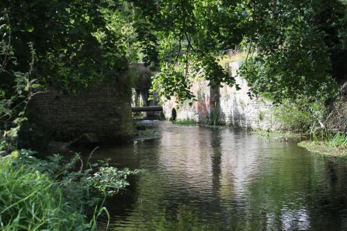 Cogglesford Lock