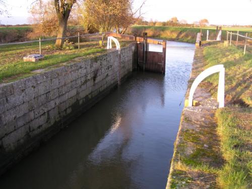 Bottom Lock