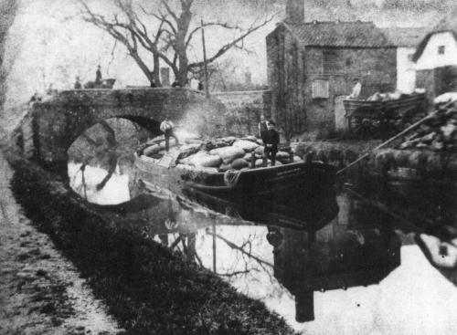 South Kyme c1880
